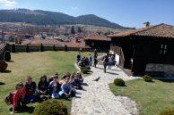 Посещение на архитектурно-историческия резерват в Копривщица