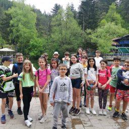 Зелено училище във Велинград